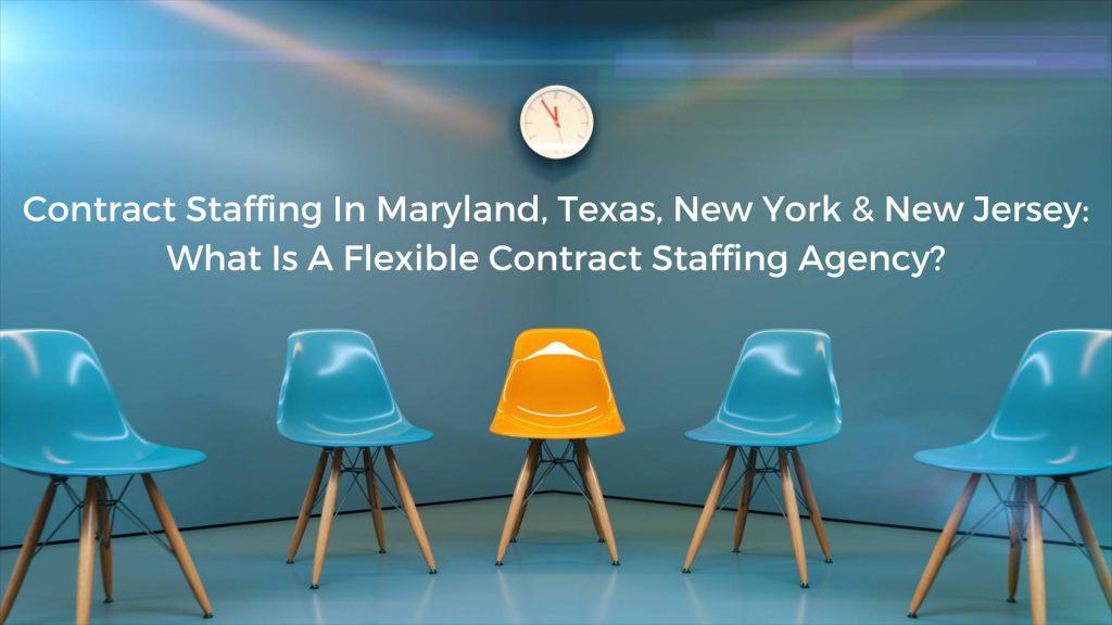 Contract Staffing Service