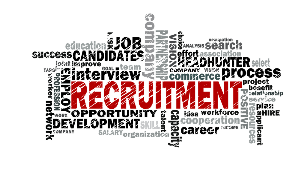 RT-Recruit: The one place for recruitment solutions PAN USA